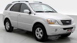 suv kia 2008 2008 kia sorento lx 4wd used cars winnipeg ridetime ca youtube
