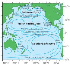 Fukushima Radiation Map Catastrophic Marine Life Collapse Throughout North Pacific Birth