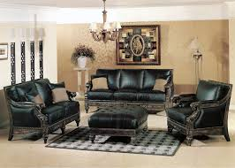 Black Leather Living Room Furniture Sets Inspiration Ideas Black Leather Living Room Furniture Sets