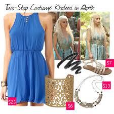 khaleesi costume diy khaleesi costume rawsolla