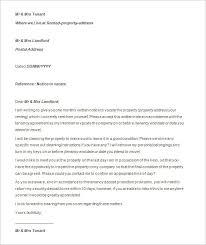 letter templates u2013 30 free word excel pdf psd format download
