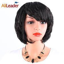 online get cheap bob hairstyle wig aliexpress com alibaba group