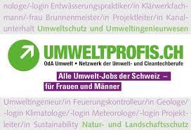 quereinsteiger jobs schweiz news bescheid wissen umweltprofis ch
