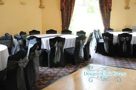 black chair covers black chair cover hire in london designer chair covers to go