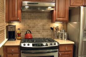diy kitchen backsplash on a budget diy kitchen ideas on a budget silver color stainless steel