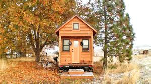 Tiny House Facts by The Psychology Of Living In Small Spaces