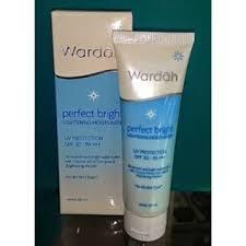 Wardah Krim Malam Dan Siang beautifull wardah lightening series untuk mencerahkan kulit