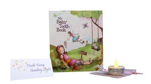 tooth fairy gift tooth fairy gift set for abc tooth fairy