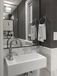 wall mount sink with chrome towel bar best sink decoration