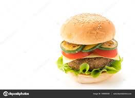 fond blanc cuisine hamburger sur fond blanc cuisine américaine photographie topntp