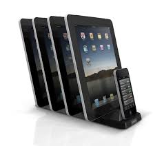 Small Charging Station by 10 Ways To Charge Multiple Ipads Iphones And Ipods At Once