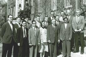class of 1958 nieman foundation