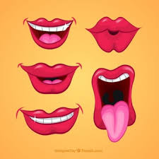 mouth vectors photos psd files free download