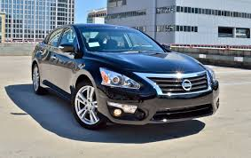 nissan altima sport 2013 2013 nissan altima test drive autonation drive automotive blog