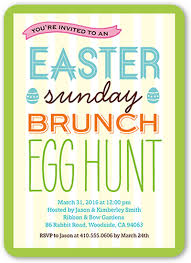 easter brunch invitations easter sunday invitations happy easter thanksgiving 2018