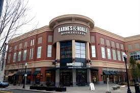 Barnes And Noble Target Market Inside Barnes U0026 Noble U0027s Digital Transformation