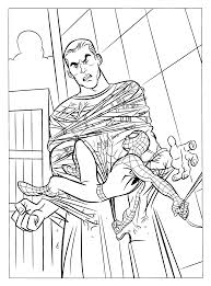 spiderman 3 coloring pages within eson me