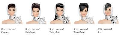 unlock covet fashion hairstyle hair accessories covet nerd