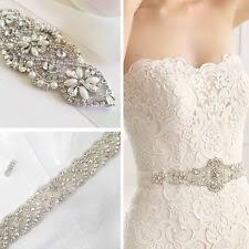 wedding dress accessories wedding dress accessories ebay