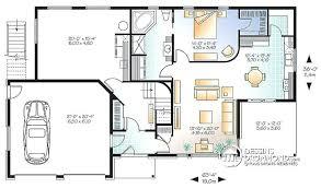 plan de maison gratuit 4 chambres plan de maison gratuit 3 chambres construction psicologiaclinica info