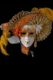 venetian masks for sale dame with roses and feathers venetian papier mache for sale