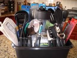kitchen gift baskets bridal shower kitchen gift basket ideas imbusy for