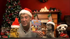a special christmas a special christmas message from sooty sweep soo richard