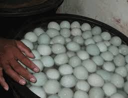 Membuat Telur Asin Berkualitas | ragam cara membuat telur asin yang enak dan berkualitas satu jam