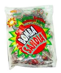 where to buy mexican candy buy bomba sandia vero lollipops with chili mexican candy online