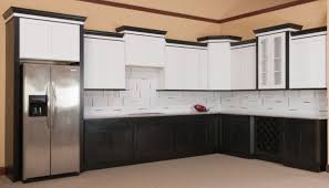 Rta Kitchen Cabinets Canada Cabinet Satisfactory Ready To Assemble Cabinets Canada Gripping