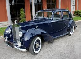 rolls royce dawn blue 1950 rolls royce silver dawn