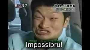 Chinese Man Meme - impossibru youtube