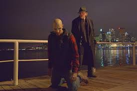 Seeking Strain Episode The Strain Season 2 Episode 3 Fort Defiance Recap Collider