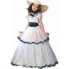 costume for kids world southern child costume medium toys