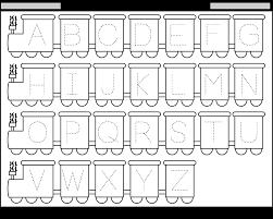 printable alphabet kindergarten printable kindergarten alphabet worksheets worksheets for all