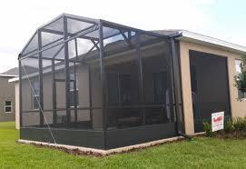 Florida Patio Furniture Patio Patio Screen Enclosures Home Interior Design