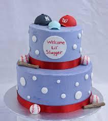 baseball baby shower cake around the world in 80 cakes