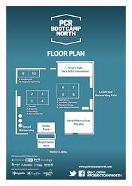 boot camp north floor plan revealed final chance to sign up
