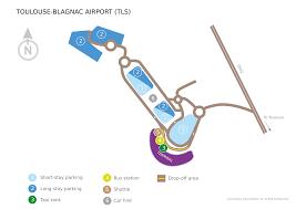 Logan Airport Map Toulouse Toulouse Blagnac Airport Tls France Toulouse
