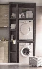 waschmaschine in küche die besten 25 waschmaschine und trockner ideen auf