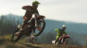 Mxgp2 The Official Motocross Videogame Compact On Ps4 Official