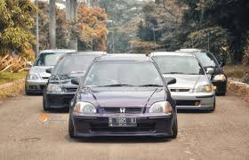 spesifikasi honda civic ferio resolutions racing look oem jdm usdm civic so4 civic ferio