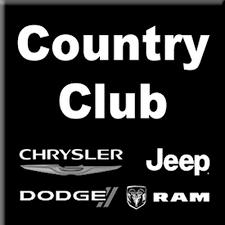 chrysler jeep logo country club chrysler dodge jeep ram youtube
