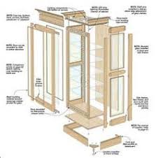 Free Woodworking Plans For Display Cabinets by Display Cabinets Plans To Build 065343 The Best Image Search