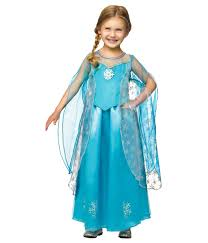 frozen costumes frozen elsa inspired costume