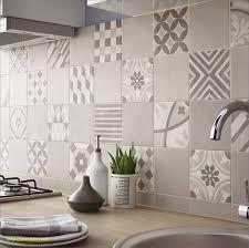 credence cuisine autocollante crédence cuisine adhésive élégant revetement mural cuisine leroy
