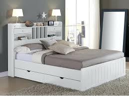 chambre brimnes cadre lit avec rangement lits chambre coucher cadre de lit avec