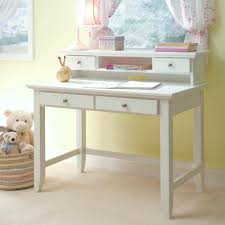 White Small Desks Antique White Desk Medium Size Of Desk Hutch Only Antique White