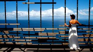 a wedding in paradise alila villas uluwatu bali youtube