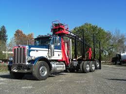 new peterbilt trucks page title